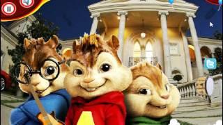 Alvin and the Chipmunks Hidden Letters (Элвин и бурундуки: Искать буквы) - прохождение игры