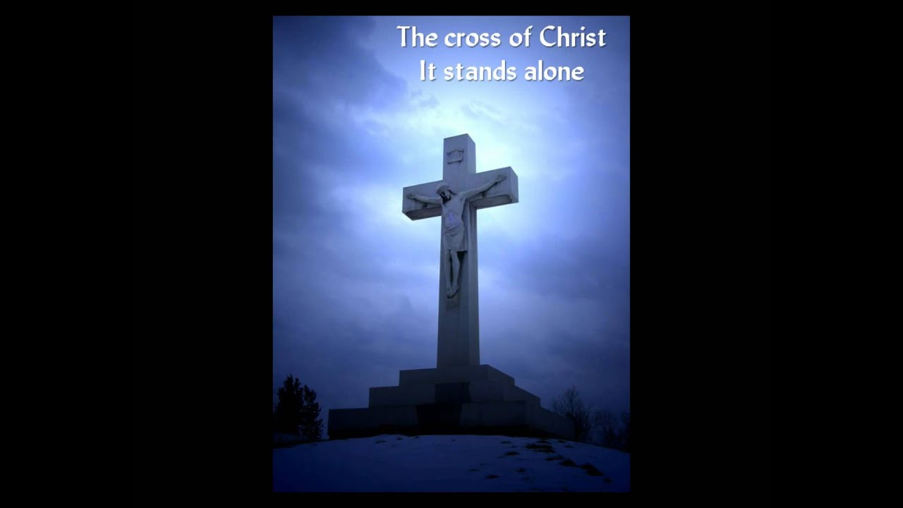 THE CROSS STANDS PDF DOWNLOAD