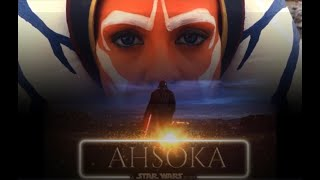 ASHOKA (STAR WARS FAN FILM)
