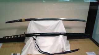関鍛冶伝承館 日本刀 Japanese Sword Museum