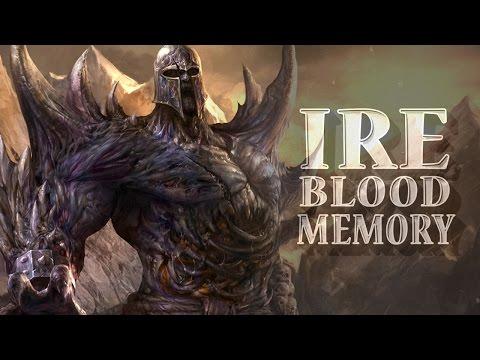 아이어: 블러드 메모리 - 하드코어 액션 RPG 맛보기 (IRE : Blood Memory) v2.0 | 풍월량