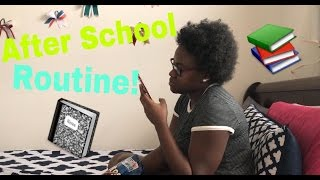 After School Routine! | 2016