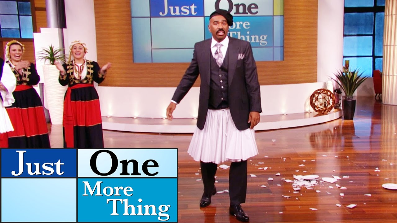 Download They went too far    STEVE HARVEY