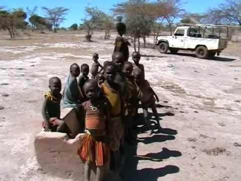 África, entre la vida y la muerte