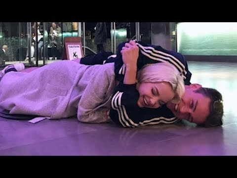Dove Cameron & Thomas Doherty taking a BIG Step In Their Relationship??