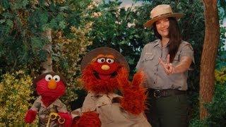 Sesame Street: Grand Canyon Habitats