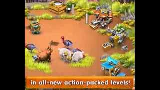 Farm Frenzy 3: American Pie - Free Business Game on ToomkyGames
