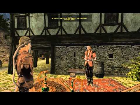 Gothic2addon-OLOG-part 010: Jobs in the harbour