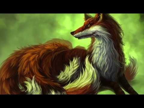 Ghosts Among Us - The Nine-Tailed Fox (Gumiho)