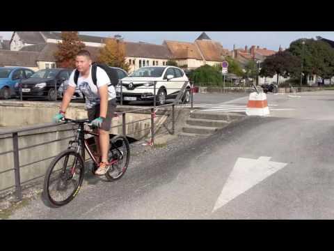 freeride dans Cosne Sur Loire