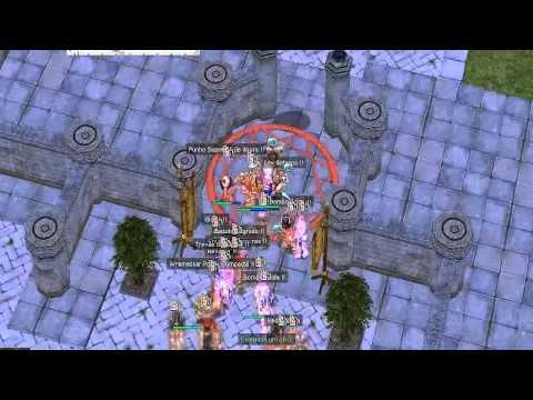 Ragnarok - Insane Guild