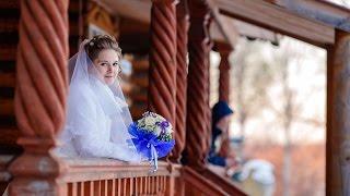 Latiy Event/Свадебный клип для Александра и Ольги