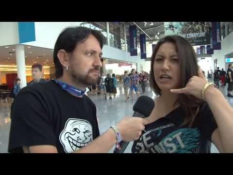 GameOne: Gamescom 2012