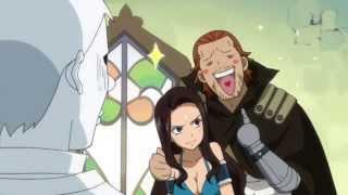 124 эпизод  Fairy Tail  Хвост Феи  Прикол по аниме  Озвучка Anсord Анкорд 360p