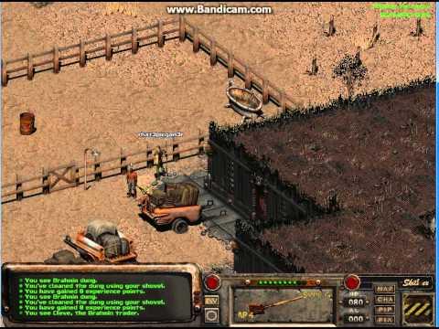 Fallout Online Reloaded: Odd Jobs