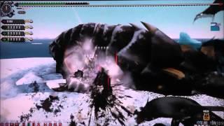 G級ポカラドン1ラスタ全破壊