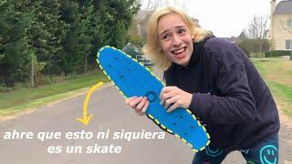 AHORA SOY SKATER