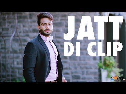 Jatt Di Clip v News Bandi - Mankirt Aulakh