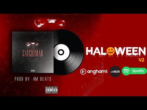 LFERDA - Halloween 2 (Prod. IM Beats)