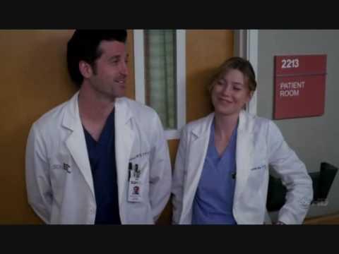 Grey's anatomy - Meredith ♥ Derek - Freedom (Season finale ...