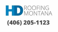 Billings, MT Roofers | (406) 205-1123 | HD Roofing Montana − New, Metal and Tin Roofs