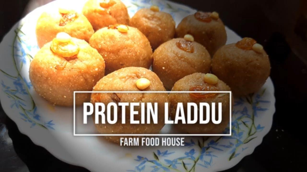 Protein Laddu   Avil Kadala Laddu   Rice Flakes Laddu   Farm Food House