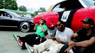 BIG MONEY RICH (THE INTRO) OFFICIAL VIDEO