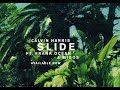 Calvin Harris Feat Frank Ocean Migos Slide Esta Remix