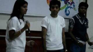 Woh Hai zara Khafa Khafa - Roshni Agrawal - Deepak Patel