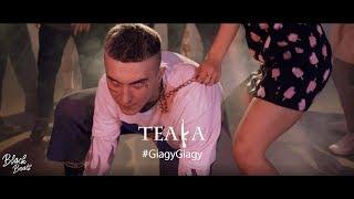 Смотреть клип Teaka - Giagygiagy