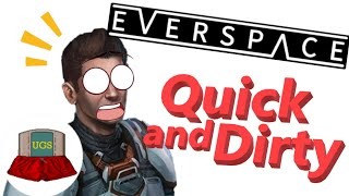 eVERSPACE Quick and Dirty Review