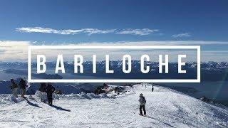 CERRO CATEDRAL 2017 - Bariloche - Ski & Snowboard