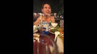 LK Top hit  - Thánh Nữ Triệu Vy  Cover