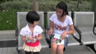 梅村香港 - 滋潤兒童正念種子 Plum Village Hong Kong - Nourishing Mindfulness in Children