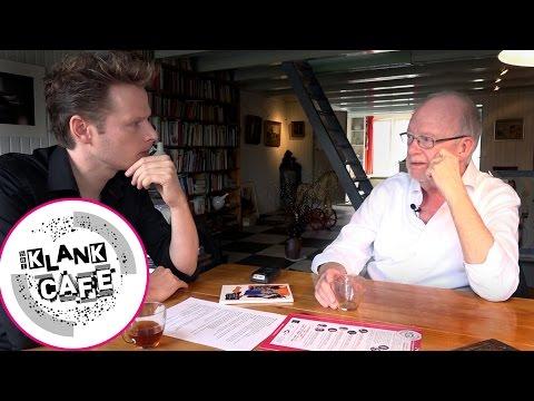 Het Klankcafe afl. 26   Louis Andriessen  Augusta Caso Jorinde Keesmaat Tosca Opdam  Ruben Naeff