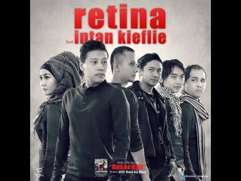 Retina feat Intan Kieflie OST Hati ke Hati