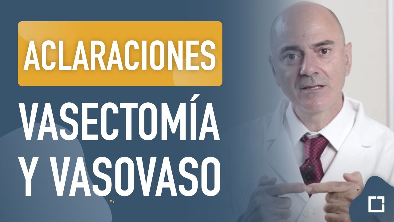Vasectomia edad minima colombia