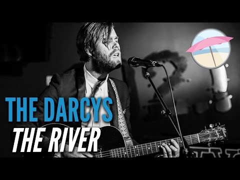 The Darcys - The River (Live at the Edge)
