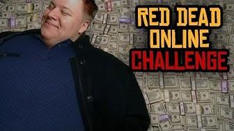 Wer verdient am meisten Geld in 30 Minuten? - Red Dead Online