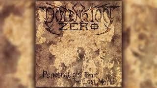 Dimension Zero - Dead Silent Shriek [Sweden] [HD] (+Lyrics)