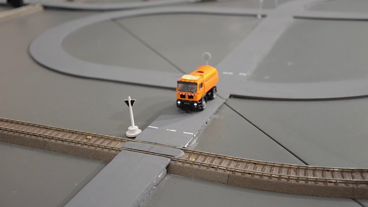 Oo Gauge Faller Road System Starter Set Starter Sets & Packs