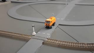 Faller Car System Satellite Controlled DCC Vehicles & Trains built by Games on Track