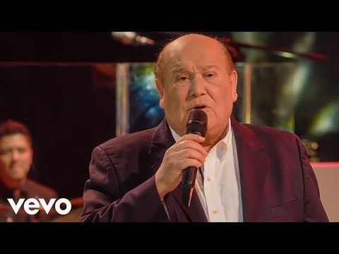 Leo Dan - Sólo una Vez (En Vivo) ft. Armando Ávila
