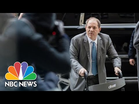 Harvey Weinstein Found