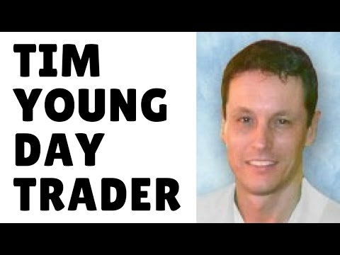 Tim Young - Day Trader