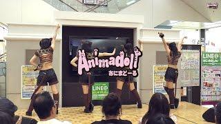 D'×SUZUKA SPECIAL LIVE Vol.11」@イオンモール鈴鹿 出演:Animadoll-...