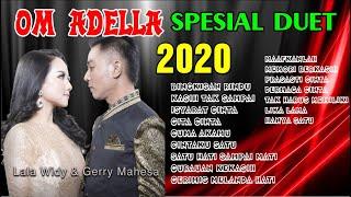 OM ADELLA FULL ALBUM SPESIAL DUET ROMANTIS 2020