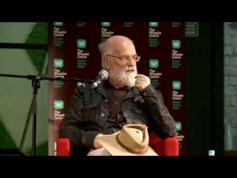Sir Terry Pratchett: 'Imagination, not intelligence, made us human'