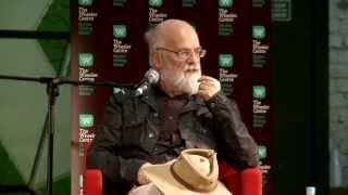 Sir Terry Pratchett: 'Imagination, not intelligence, made us human' MP3
