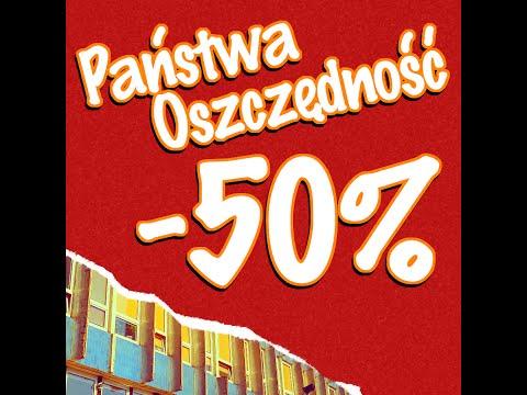 Państwa Oszczędność -50% (FULL ALBUM)